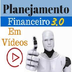 Planilha Excel de planejamento financeiro