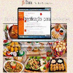 Planilha de Precificação para Alimentos
