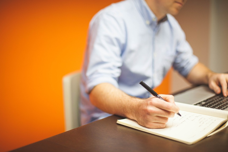 Importância das planilhas na carreira administrativa